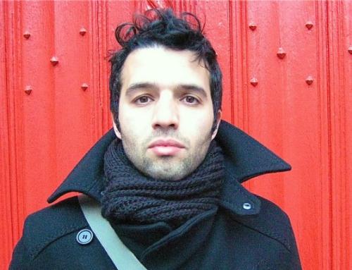 Conversation with Artist Ali Banisadr (J.Chae)