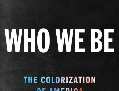 Who We Be: a textbook for the art of our times (M. Alvarez)