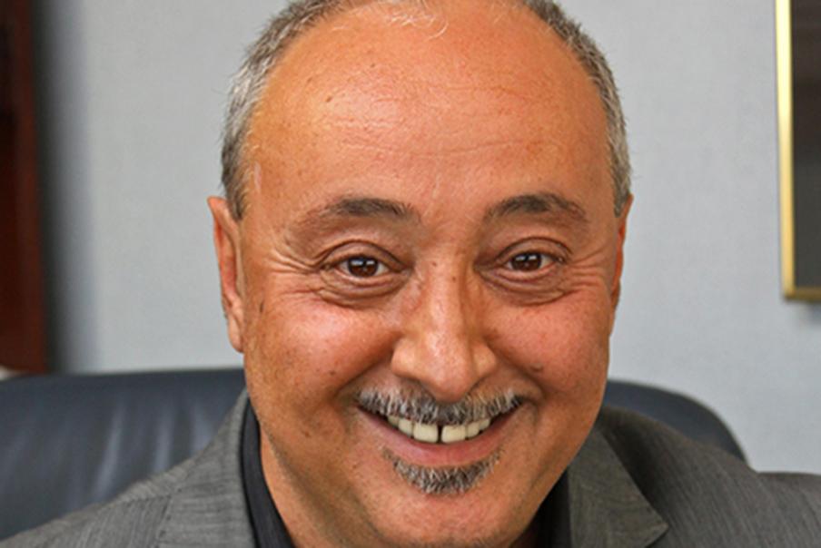 Ismael Ahmed