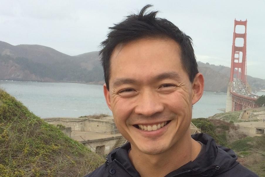 Adam Fong