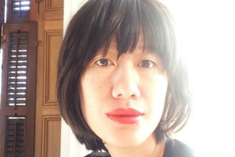 Carol Zou