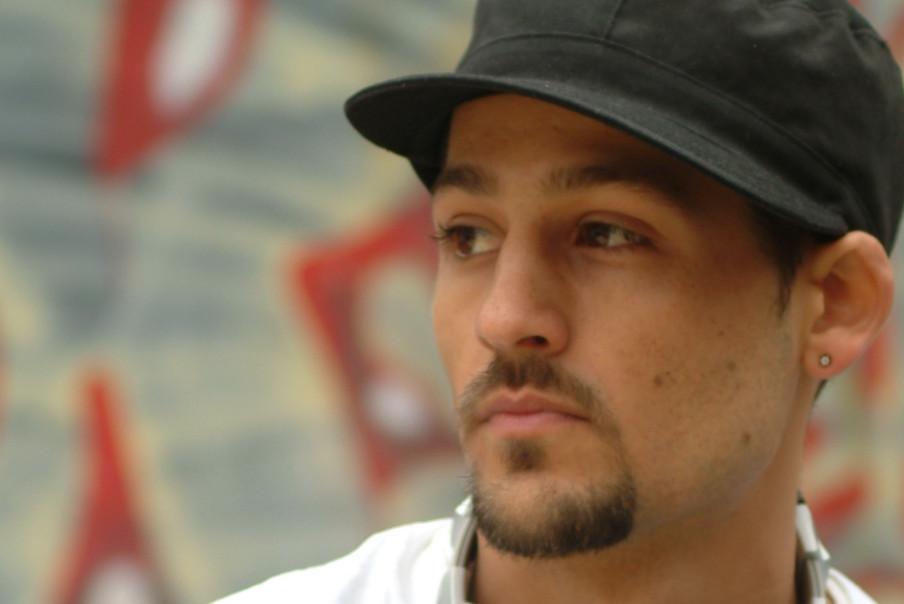 DJ 3rd Degree aka Eli Jacobs-Fantauzzi