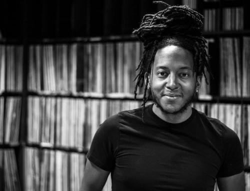 Conversations on Race & Classical Music with Garrett McQueen Part I