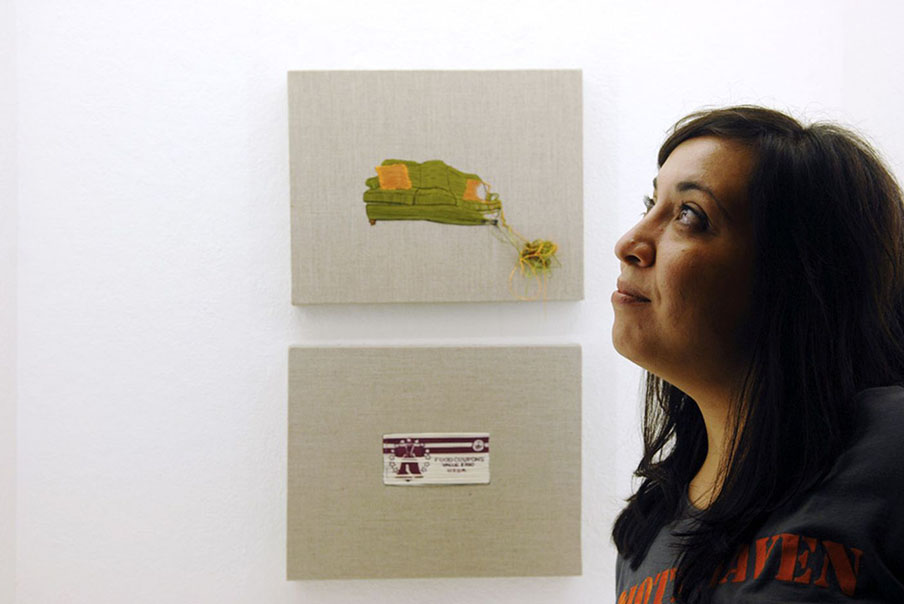Melissa Calderón