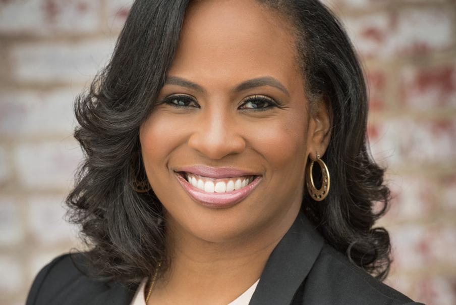 Kamilah Forbes